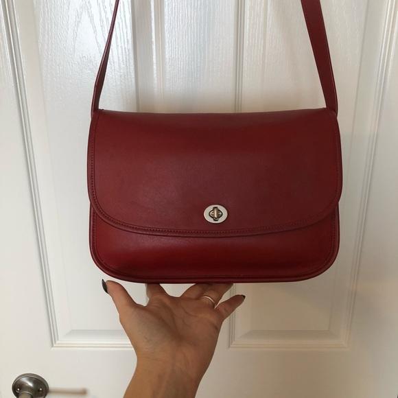 a40bee56d03f new zealand coach brown mahogany leather vintage city bag shoulder crossbody  purse 9790 euc f0524 8462b  closeout vintage coach city bag 9790 fa3dc 8af05